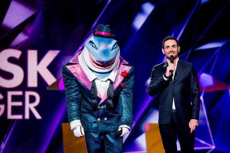 """""""Mask Singer"""" de retour ce soir sur TF1, découvrez les 1ères images (vidéo)"""