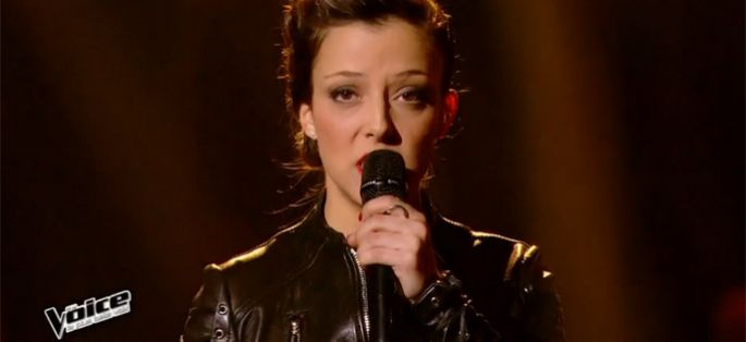 "Replay ""The Voice"" : Camille Lellouche chante « You Know I'm No Good » d'Amy Winehouse (vidéo)"