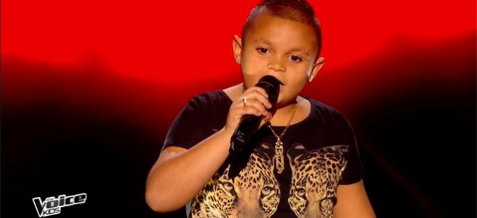 "Replay ""The Voice Kids"" : Swany chante « My Way » en version Gipsy (vidéo)"