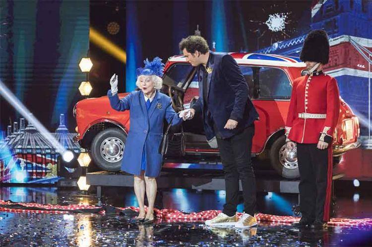 """""""Tous les vœux sont permis"""" avec Eric Antoine mercredi 26 décembre sur M6"""