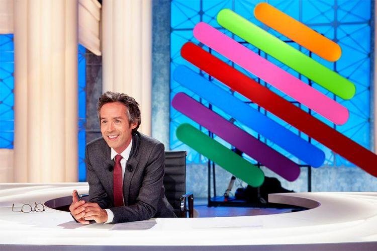 """""""Quotidien"""" de retour le 31 août sur TMC avec Yann Barthès pour une 5ème saison"""