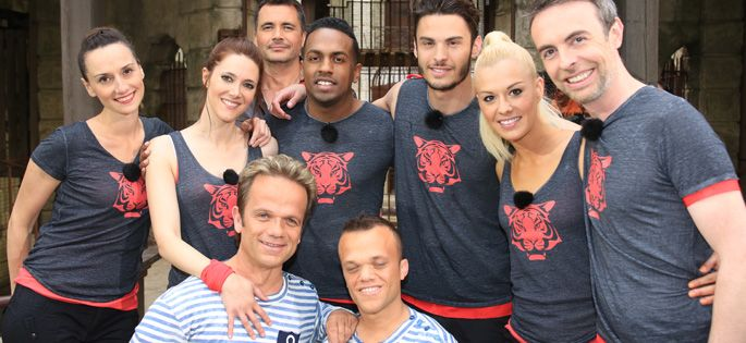 Audience : Fort boyard leader sur France 2, 8 150 € récoltés pour l'association Face au Monde