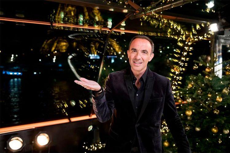 """""""Toute la musique qu'on aime"""" : les invités de Nikos Aliagas mardi 31 décembre sur TF1"""