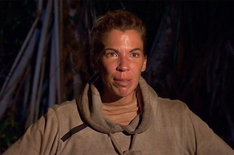 """""""Koh-Lanta : les 4 terres"""" : Jody éliminée par un collier d'immunité, regardez sa réaction (vidéo)"""