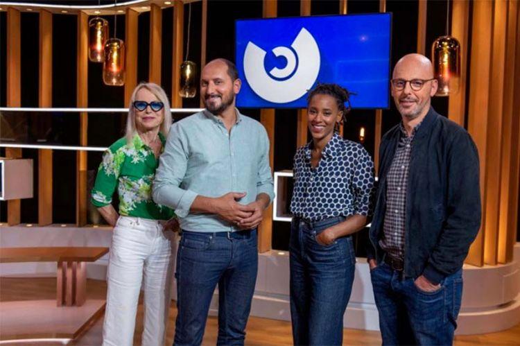 """""""C ce soir"""" lundi 27 septembre : les invités reçus par Karim Rissouli sur France 5"""
