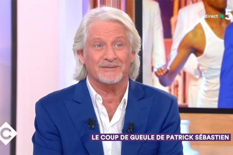 Patrick Sébastien remercié par France Télévisions, il quittera France 2 en juin 2019