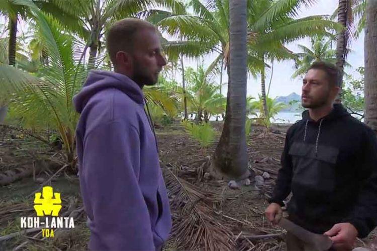 """""""Koh-Lanta, les armes secrètes"""" : 2ème épisode vendredi 19 mars sur TF1, les 1ères images (vidéo)"""