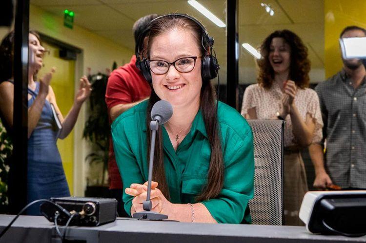 """Marie Dal Zotto de retour sur TF1 dans """"Mention particulière : bienvenue dans l'âge adulte"""" le 10 mai sur TF1"""