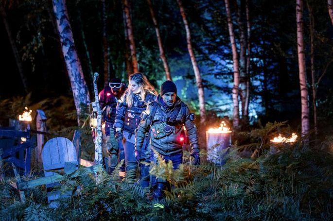 """Replay """"District Z"""" vendredi 1er janvier sur TF1 : revoir toutes les épreuves de la soirée (vidéo)"""