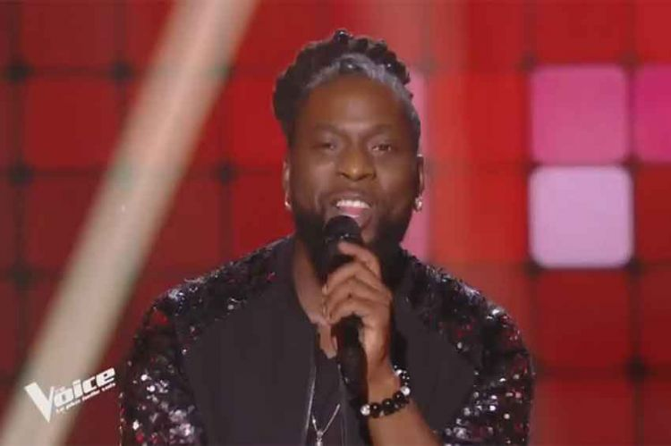 "Replay ""The Voice"" : Gage chante « All Night Long » de Lionel Ritchie (vidéo)"