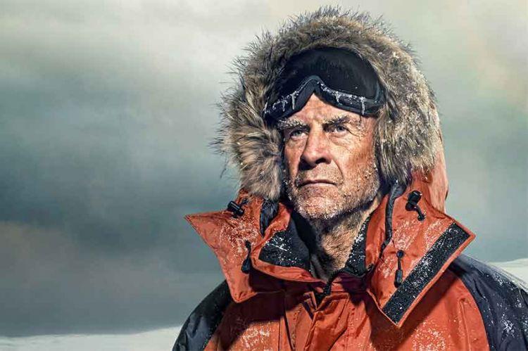 "National Geographic annonce la diffusion de ""Fiennes : Return to the Nile"" en 2019"