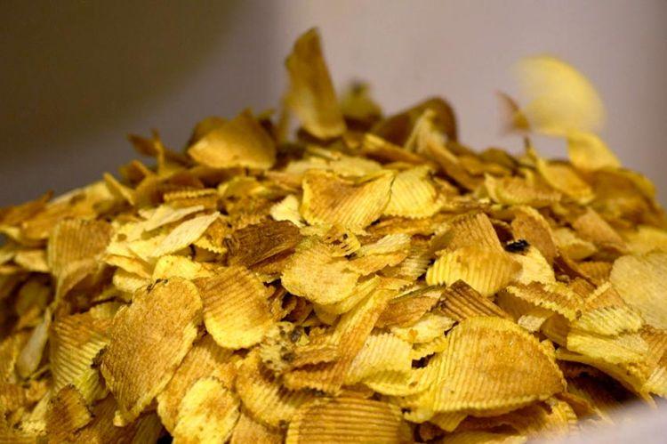 « Comment les chips nous font craquer », dimanche 13 juin sur France 5