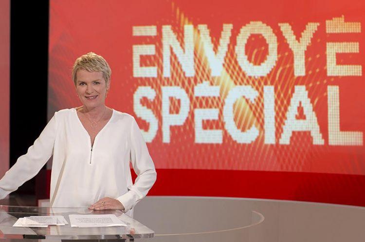 """""""Envoyé Spécial"""" : déchets des fast-foods, rescapés de Syrie, grands crus, jeudi 18 octobre sur France 2"""