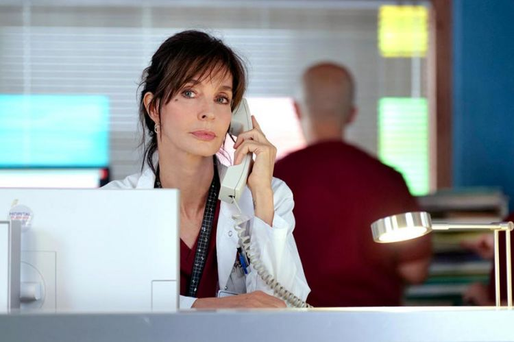 """La série """"H24"""" avec Anne Parillaud arrive sur TF1 lundi 3 février"""