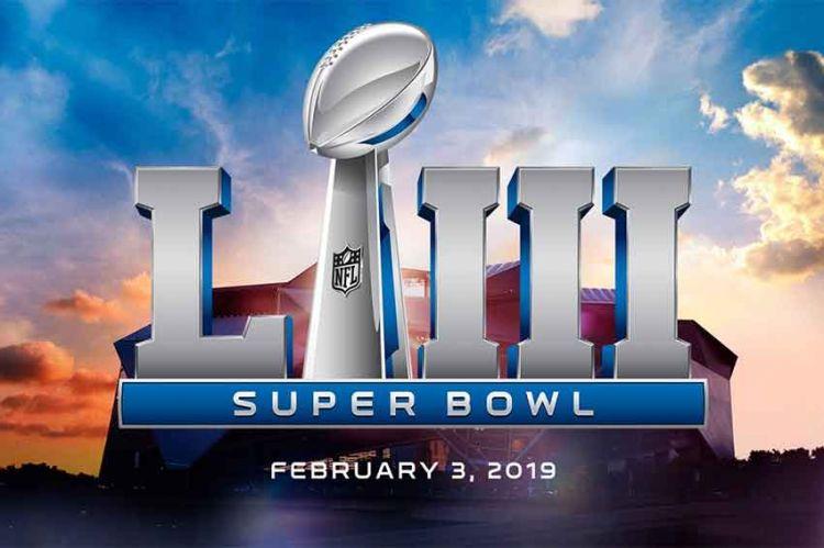 Le Super Bowl LIII 2019 diffusé en direct sur TF1 dimanche 3 février dès minuit