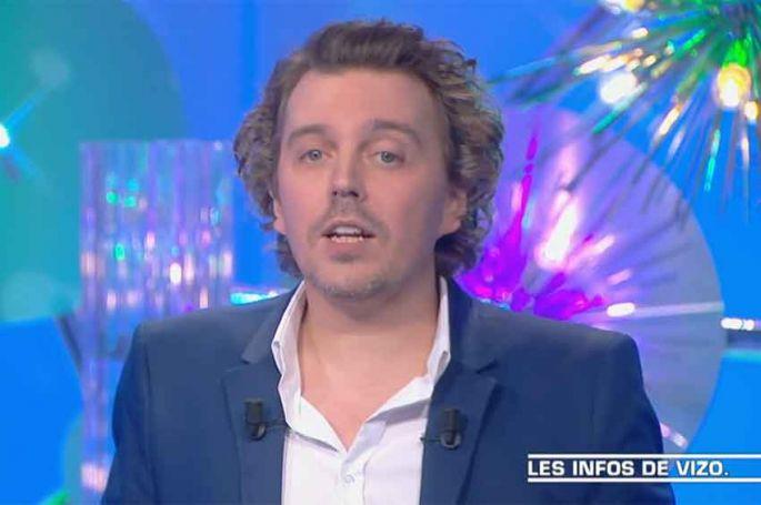"""Revoir Les infos de Vizo dans """"Les terriens du samedi"""" du 23 mars (vidéo)"""
