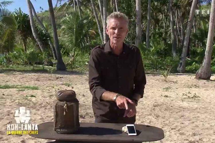 """Dilemne vendredi dans """"Koh-Lanta"""" sur TF1 : 3 kg de riz ou un appel aux proches ? (vidéo)"""