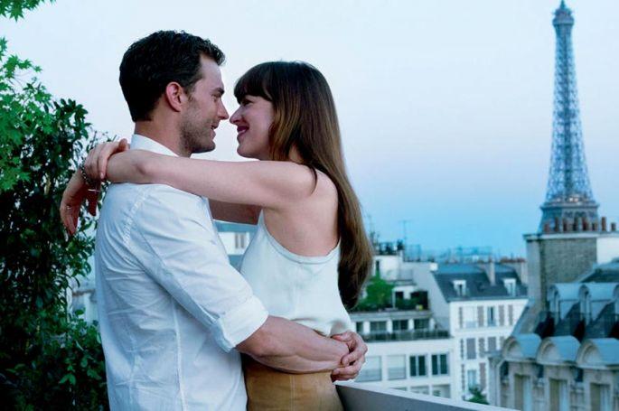 """TF1 diffusera le film """"Cinquante nuances plus claires"""" dimanche 11 octobre à 21:05"""