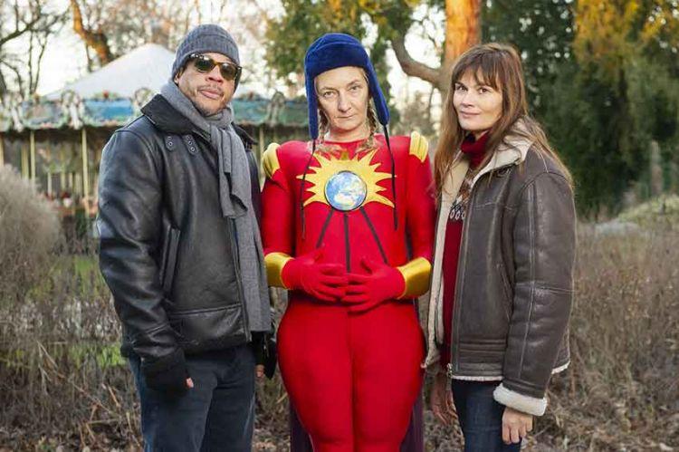 """Inédit de """"Capitaine Marleau"""" le 22 octobre sur France 3 avec Corinne Masiero et JoeyStarr"""