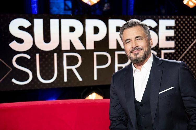"""""""Surprise sur Prise"""" : l'émission anniversaire reprogramée le 18 avril sur France 2"""