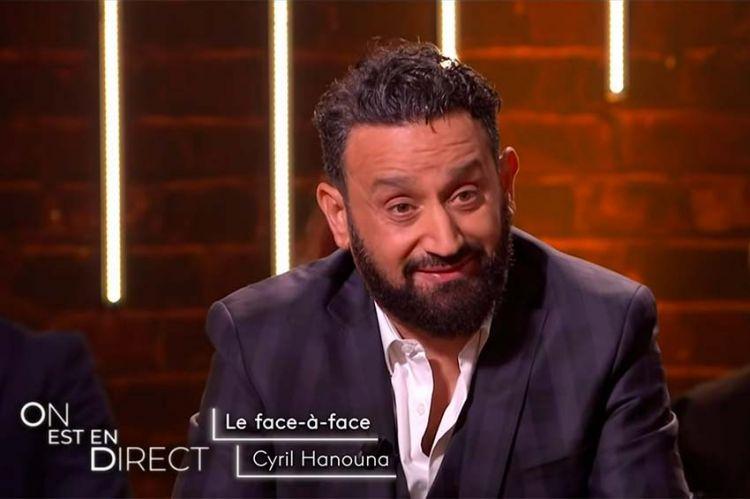 """Replay """"On est en direct"""" : Cyril Hanouna face à Laurent Ruquier & Léa Salamé, interview intégrale (vidéo)"""