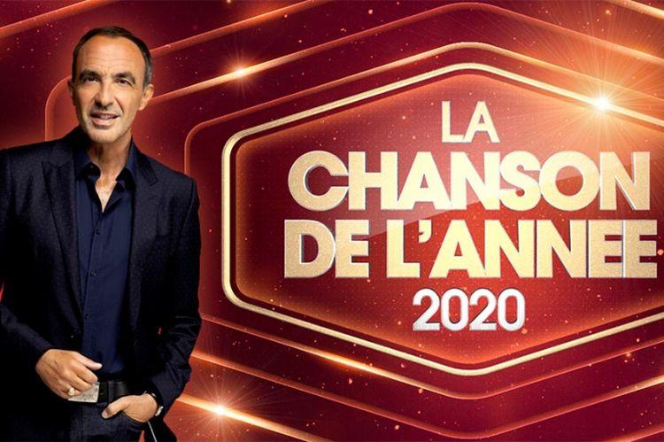 """""""La chanson de l'année"""" diffusée le 12 juin sur TF1 avec Nikos Aliagas depuis les jardins du Palais Royal"""