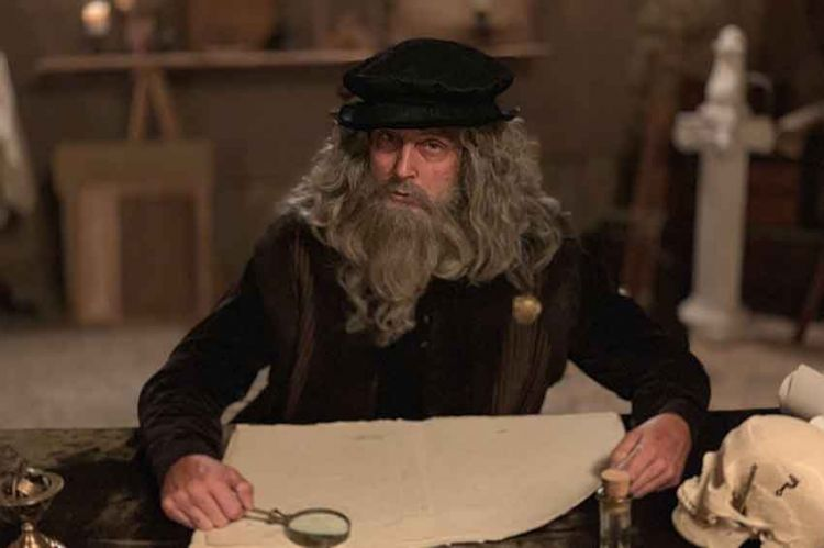 """""""Secrets d'Histoire"""" : « Léonard de Vinci, le génie sans frontières », lundi 26 octobre sur France 3 (vidéo)"""