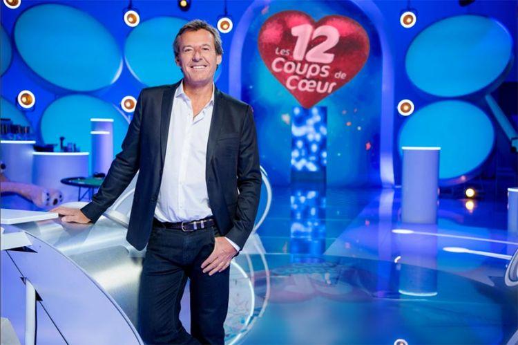 """""""Les 12 Coups de Cœur"""" avec Jean-Luc Reichmann, vendredi 14 février sur TF1 : les invités"""