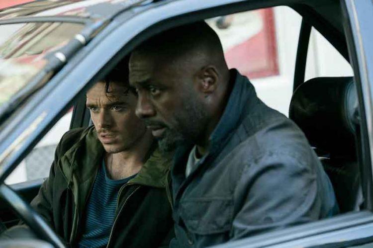 """TF1 diffusera le film """"Bastille Day"""" avec Idris Elba dimanche 18 août"""