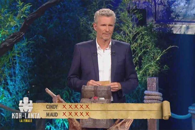 """""""Koh Lanta"""" : Maud gagne la Guerre des Chefs, regardez le dépouillement en direct (vidéo)"""