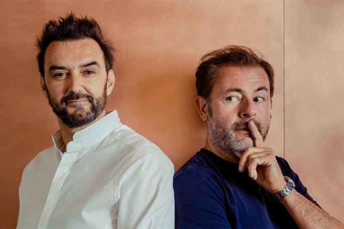 """""""Tous en cuisine"""" de retour le 23 août sur M6 avec Cyril Lignac & Jérôme Anthony"""