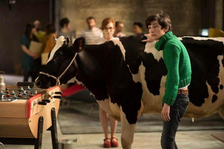 "TF1 diffusera le film ""Gaston Lagaffe"" jeudi 13 août à 21:05"