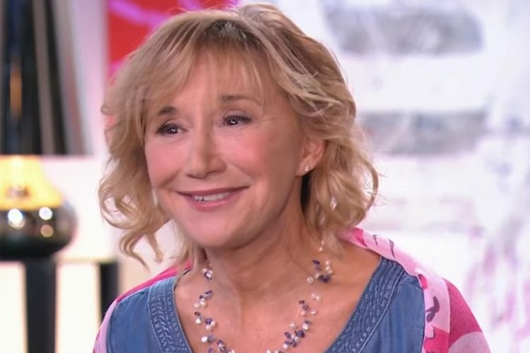 """""""Meurtres à Lisieux"""" en cours de tournage pour France 3 avec Marie-Anne Chazel"""