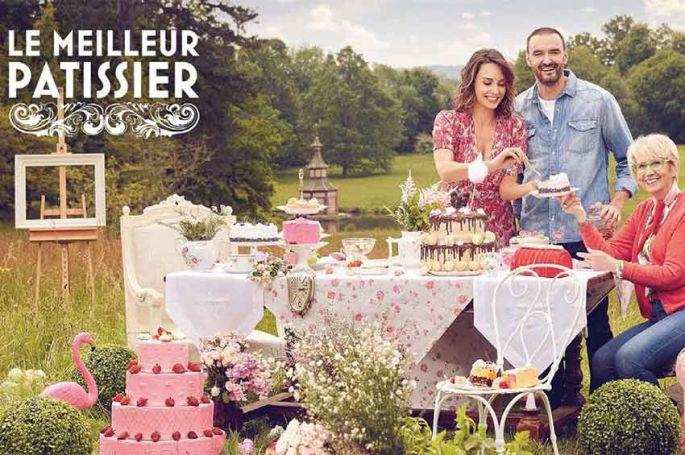 """""""Le meilleur pâtissier"""" : La vie en rose au menu ce mercredi 13 novembre sur M6 (vidéo)"""