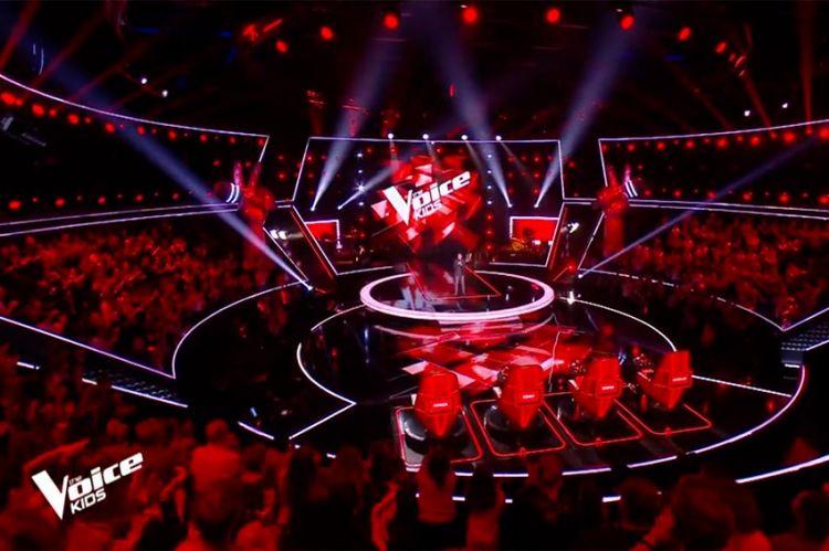 """""""The Voice Kids"""" : 1ères images des dernières auditions à l'aveugle, samedi 12 septembre sur TF1 (vidéo)"""