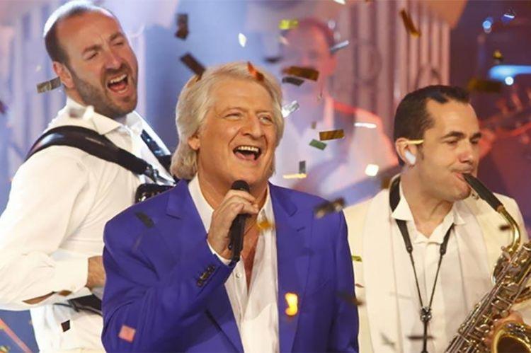 """""""Les années bonheur"""" l'ultime numéro sera diffusé le 11 mai sur France 2 : les invités de Patrick Sébastien"""