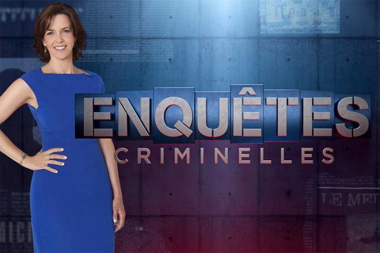 """""""Enquêtes criminelles"""" : affaires Maureen Jacquier & Sophie Lionnet, mercredi 25 novembre sur W9 (vidéo)"""