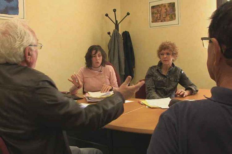 """""""Grands Reportages"""" sur les conciliateurs de justice, dimanche 20 octobre sur TF1"""