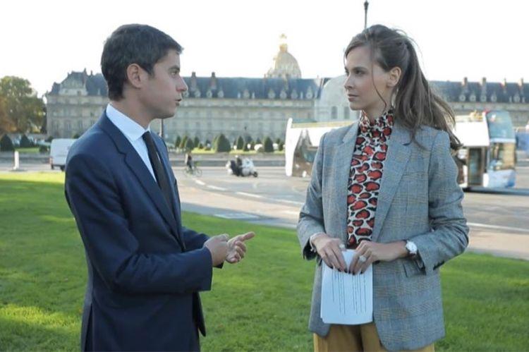 """""""Zone Interdite"""" : Nouveau service national, les jeunes Français au garde-à-vous dimanche sur M6 (vidéo)"""