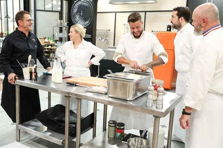 """""""Top Chef"""" : les épreuves du 7ème épisode diffusé mercredi 20 mars sur M6"""