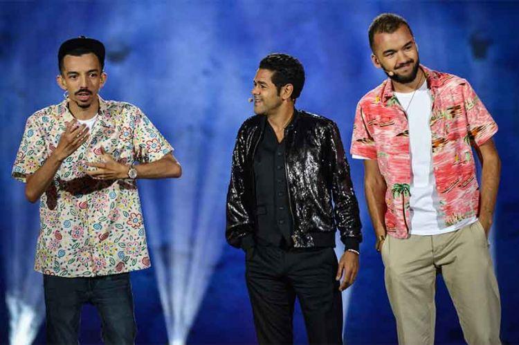 """Le """"Marrakech du Rire"""" : la 9ème édition diffusée sur M6 mercredi 10 juillet : les artistes invités"""