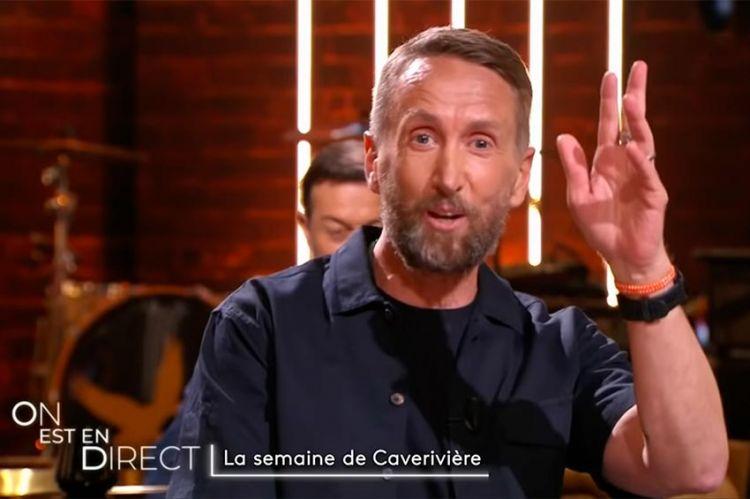 """Replay """"On est en direct"""" : la semaine de Philippe Caverivière du 15 mai (vidéo)"""