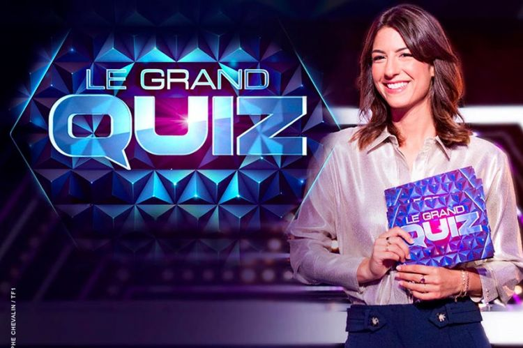 """""""Le Grand Quiz"""" de retour le 14 août sur TF1 pour une spéciale « Culture Télé » : les invités"""