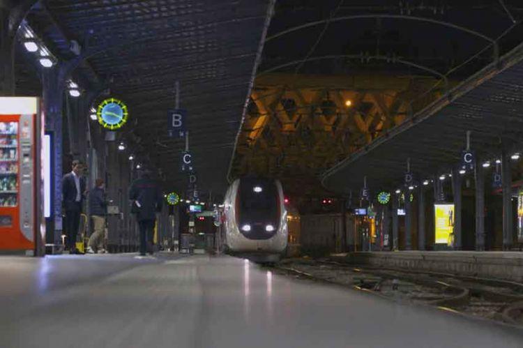 """""""Reportages découverte"""" : immersion de nuit à la gare de l'Est, samedi 27 avril sur TF1"""
