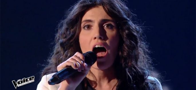 "Replay ""The Voice"" : Battista Acquaviva chante « A Whiter Shade Of Pale » de Procol Harum (vidéo)"