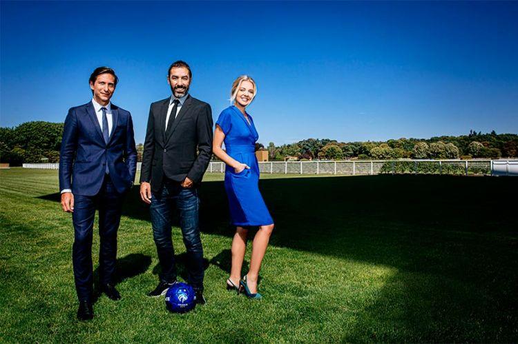 Ligue des Nations : France / Suède diffusé en direct sur M6 mardi 17 novembre