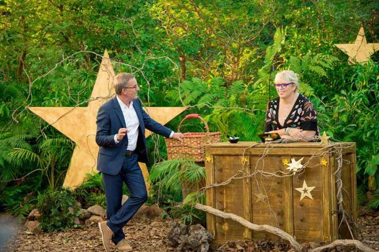 """""""Je suis une célébrité, sortez-moi de là !"""" revient le 9 juillet sur TF1 avec Laurence Boccolini & Christophe Dechavanne"""