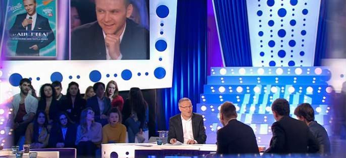 Replay on n 39 est pas couch samedi 31 mars les vid os des interviews des invit s - Replay on n est pas couche france 2 ...