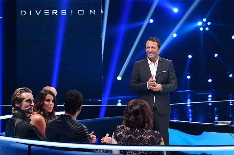 """""""Diversion"""" de retour sur TF1 vendredi 8 février : les invités reçus par Arthur"""