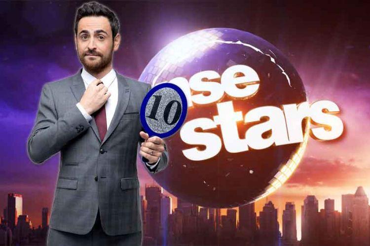 """Camille Combal « à fond et en pleine forme » pour la 10ème saison de """"Danse avec les stars"""" sur TF1"""